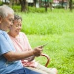 Integrating elderly and medical care services emerges as civil priority