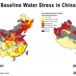 Government, NGOs work to ease China's water problems