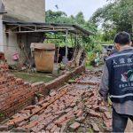 Social organizations rush to help quake-hit Luxian