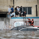 Charities, rescue teams discuss how they can coordinate better after Henan floods